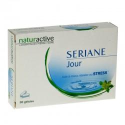 Naturactive sériane jour stress 30 gélules