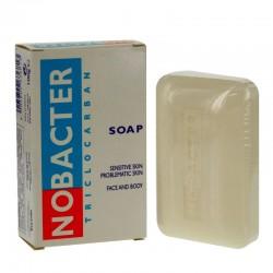 Nobacter savon peaux sensibles 100g