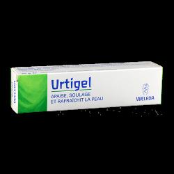 Weleda urtigel gel apaisant 25g