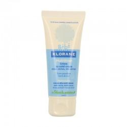 Klorane bébé crème nutritive au cold cream 40ml