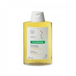 Klorane shampooing camomille 400ml