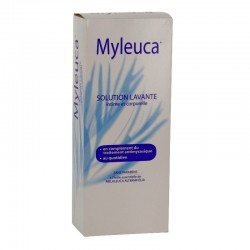 Myleuca solution lavante intime 500ml
