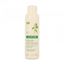 Klorane shampooing poudre sec avoine 50 g