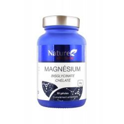 Nature Attitude Magnésium Bisglycinate Chélaté 60 Gélules