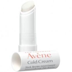 Avène Cold Cream Stick Lèvres 4 g
