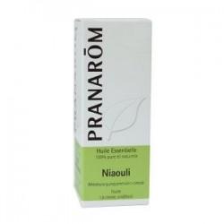 Pranarôm Huile Essentielle Niaouli 10 ml