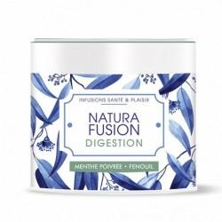Natura Fusion Infusions Digestion 100 Grammes