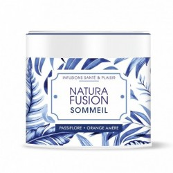 Natura Fusion Infusions Sommeil 100 Grammes