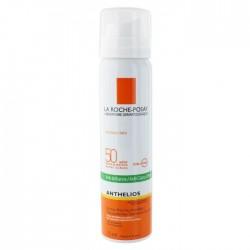 Roche Posay Anthelios SPF50+ Brume Fraiche Invisible 75 ml