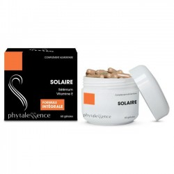 Phytalessence Trio Solaire Phytalessence Bronzage 3x60