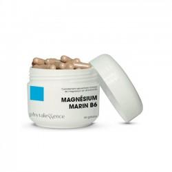 Phytalessence Magnésium Marin B6 60 Gélules