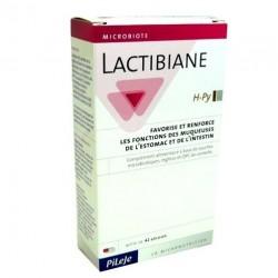 Pileje Lactibiane H-Py 42 Gélules