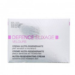Bionike Defence Elixage Velours Creme Nutri-Regenerante 50ml