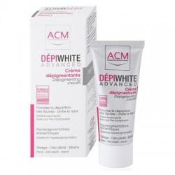 DEPIWHITE Advanced Crème Dépigmentante 40ml