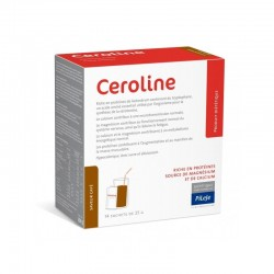 Pileje Ceroline Café 14 sachets