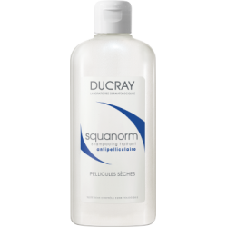 Ducray Squanorom Shampooing 200 ml
