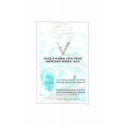 Vichy Masque Minéral Désaltérant 2 x 6 ml