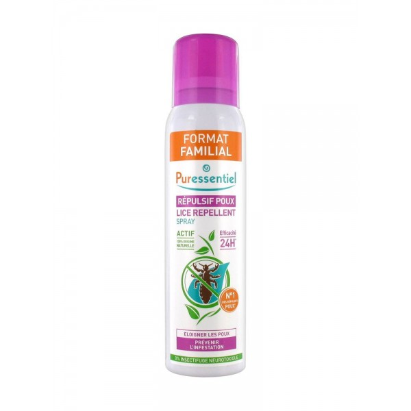 Puressentiel Spray Répulsif 200ml