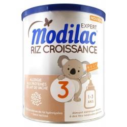 Modilac Riz Croissance 500g