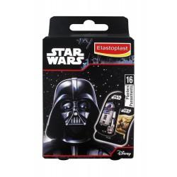 Elastoplast Star Wars 16 Pansements