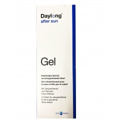 Daylong After Sun Gel Rafraichissant 200 ml
