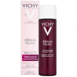 Vichy Idealia Peeling Nuit 100Ml