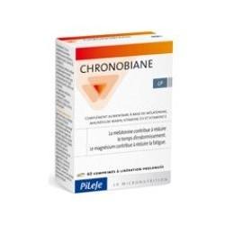 Pileje Chronobiane LP 60 comprimés