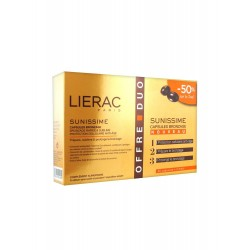 Lierac Sunssime Capsules 2x30