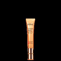 Lierac Sunissime Fluide Protecteur Energisant Anti-âge Global SPF15 40 ml