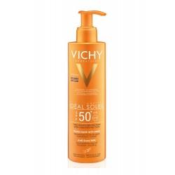 Vichy Idéal Soleil Fluide Lacté Anti-sable SPF50 200 ml