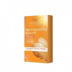 Biocyte Terracotta Cocktail Solaire 30 Comprimés