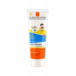 Roche-Posay Anthelios Dermo-Pediatrics Lait SPF 50+ Enfants 250 ml