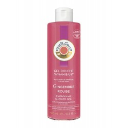 Roger & Gallet Gel Douche Dynamisant Gingembre Rouge 400 ml