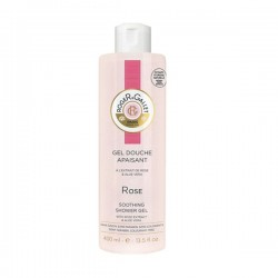 Roger & Gallet Gel Douche Apaisant Rose 400 ml