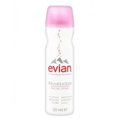 Evian Brumisateur Visage 50 ml