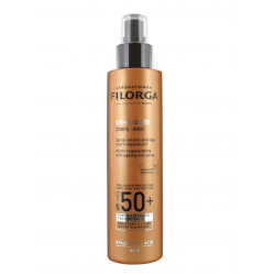 Filorga UV-Bronze Spray Solaire Anti-Age SPF50+ 150ml