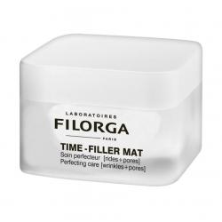 Filorga time filler mat soin perfecteur rides + pores 50ml