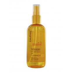 Galénic soins soleil spf 15 huile sèche 150ml