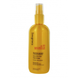 Galénic spray ultra léger corps et visage spf 30 125ml