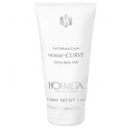 Hormeta corps lait velours body moisture 150ml