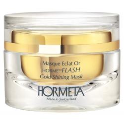 Hormeta masque d'or eclat hormeflash 50ml
