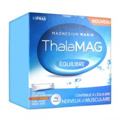 Thalamag Boîte de 30 Sticks