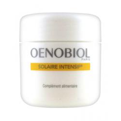 Oenobiol solaire intensif peaux normales 30 capsules
