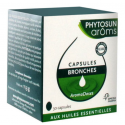 Phytosun arôms aromadoses bronches 30 capsules