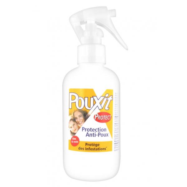 Pouxit protect spray protection anti-poux 200 ml