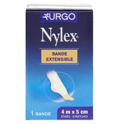 Urgo nylex bande extensible 7cm x 4m
