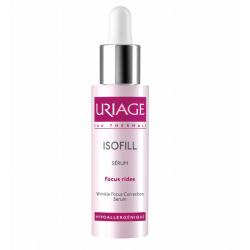 Uriage isofill sérum intense repulpant 30ml