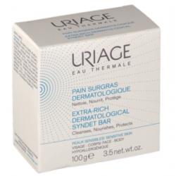 Uriage pain surgras dermatologique 100gr