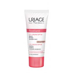 Uriage roséliane cc cream spf30 40 ml