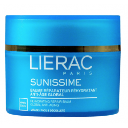 Lierac Sunissime Baume Réparateur Anti-âge Global 40 ml